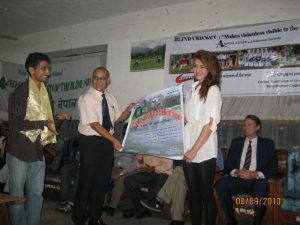 Photo of Annual Award 2010