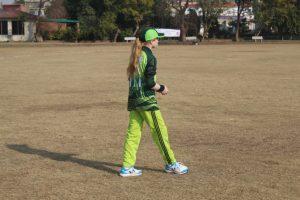 Highest Scorer of Pakistan: Tayyaba Fatima